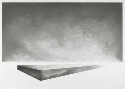 Fabien Yvon, 'Paysage intérieur #210403', 2021