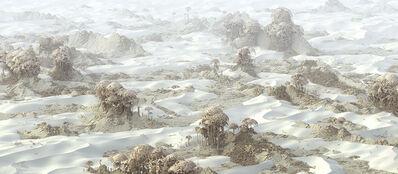 Mathew Borrett, 'Polar Dunes', 2015