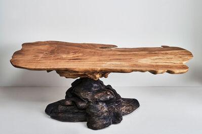 Rem Denizen, 'Volcano Table', 2014
