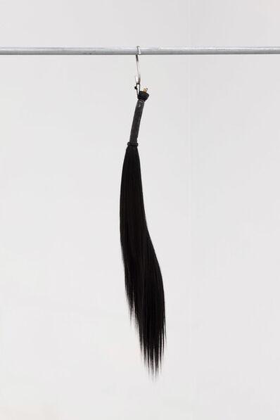Oluseye, 'Irukere (electrical plug)', 2020