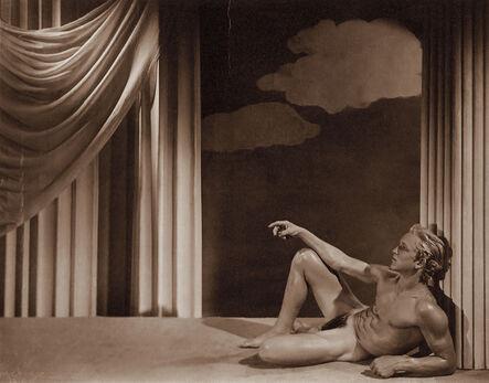 Bob Mizer, 'John Miller', 1945