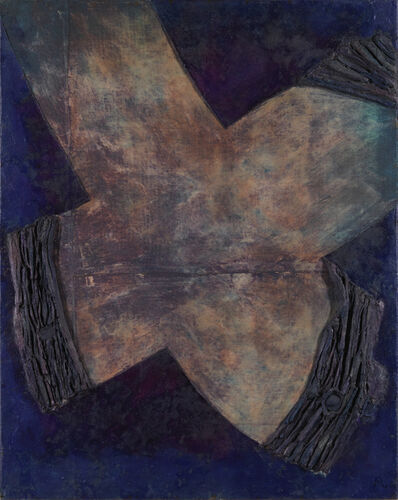 JUNZO WATANABE, 'Secret Information', 1962