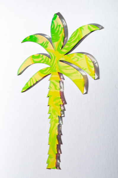 Roxana Azar, 'Date Palm', 2020