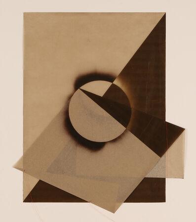 Luis González Palma, 'El Sol 3', 2017