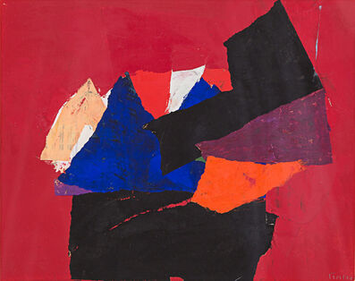 Donald Hamilton Fraser, 'Untitled ', ca. 1968