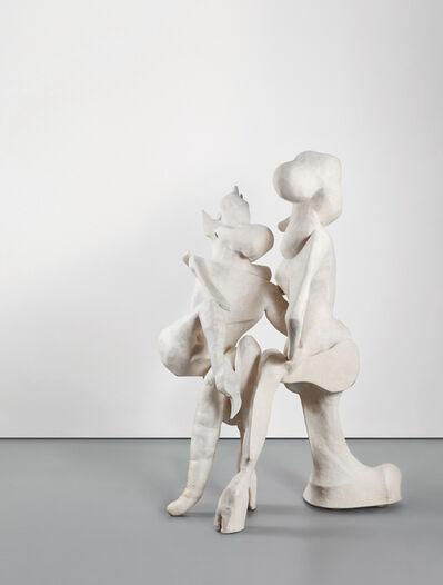 Rachel Feinstein, 'Satyrs', 2008