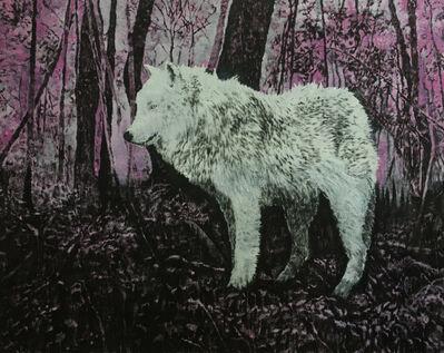 Bruno Vilela, 'O Lobo', 2015