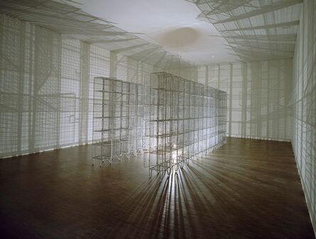 Mona Hatoum, 'Light Sentence', 1992