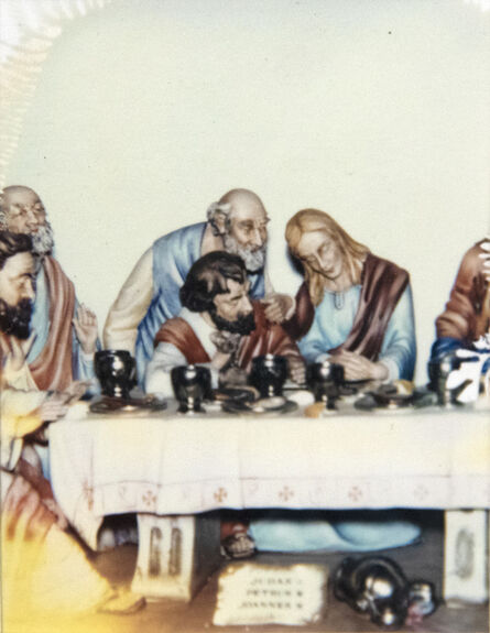 Andy Warhol, 'Last Supper', 1985
