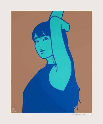 Kyne, 'Untitled H', 2021