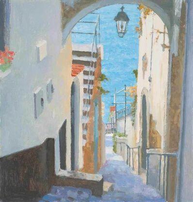 Nicholas Verrall, 'View to the Sea', 2020