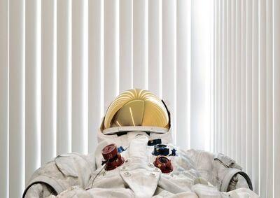 Vincent Fournier, 'First Man spacesuit #1, Sylmar, USA, 2019.', 2019