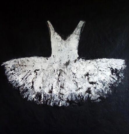 Ewa Bathelier, 'Night dress', 2017