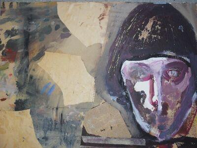 Carl Kohler, 'Marina Tsvetaeva', ca. 1990