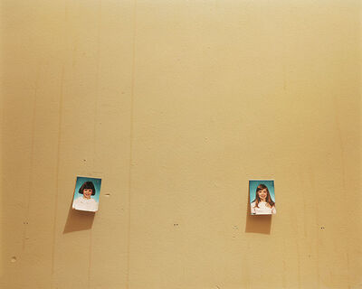Ron Jude, 'Untitled (school portraits)', 1992/2017