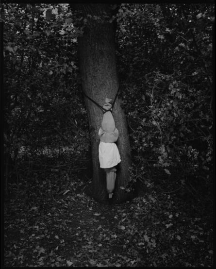 Danny Treacy, 'Rituals (Forest), Fig.17', 2018