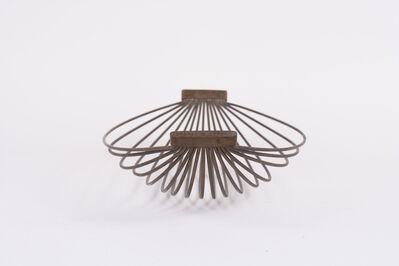 Carl Auböck, 'Wire Basket', 1950s