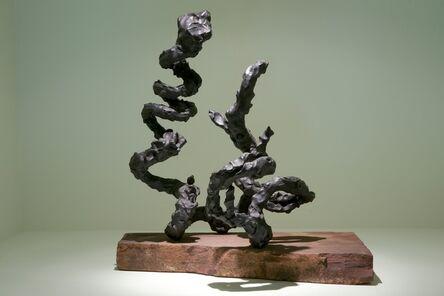 Lynda Benglis, 'Snakemare III', 1991