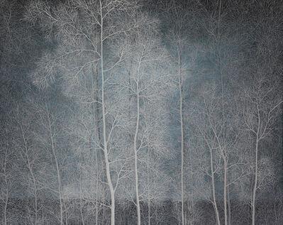 Pang Yun 庞云, 'Portrait of Trees No.7 树的肖像 No.7', 2014