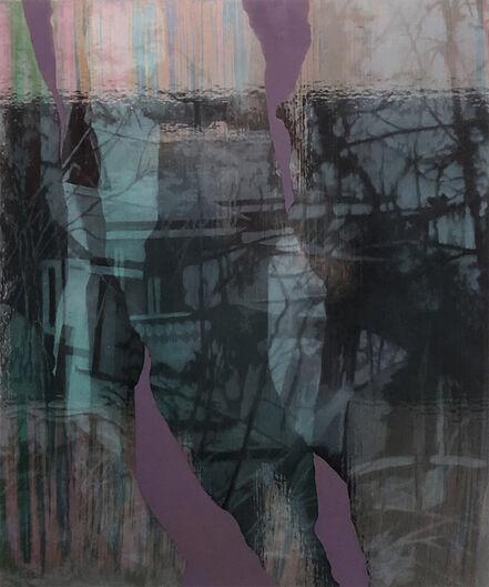 Tiina Pyykkinen, 'Missing Pieces', 2020