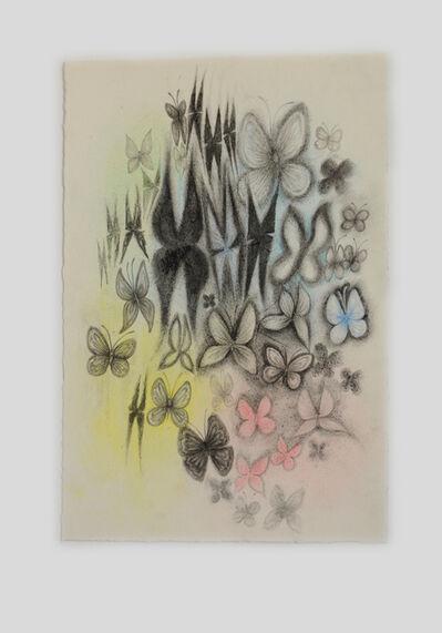 Aurel Schmidt, 'Night Music 5 (Fantasia)', 2017