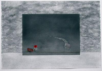 Hugo Bergeron, 'Étude collatérale 20', 2013