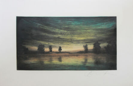 Stephen Hannock, 'Untitled', 1991