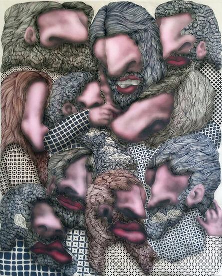 José Lerma, 'Doubting Thomas', 2016
