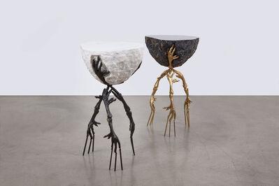Humberto and Fernando Campana, 'Edward Scissorhands Pedestal', 2014
