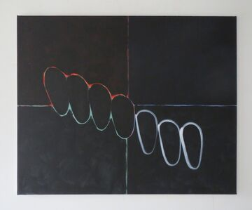 Bettina Blohm, 'Souvenirs', 2015