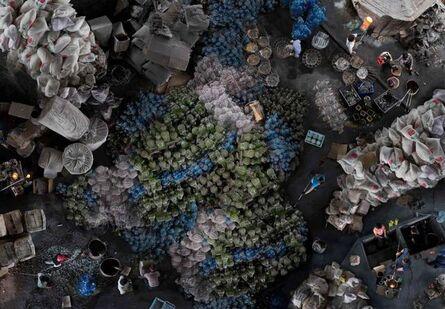 Katrin Korfmann, 'Glass, Anxi', 2017