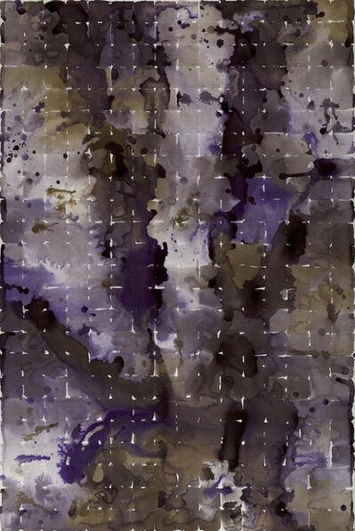 Martin Kline, 'Slag (Liquid Grid #47)', 1998