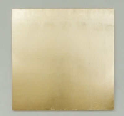 Edwin Monsalve, 'Surface (Gold)', 2020