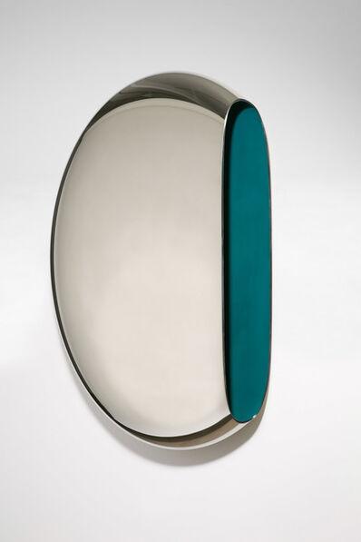 Fredrikson Stallard, 'Mirror 'Pantheon' Heliogen Green', 2011