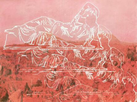 Shohei Yamamoto, 'Reiterate-Ariadne-', 2020