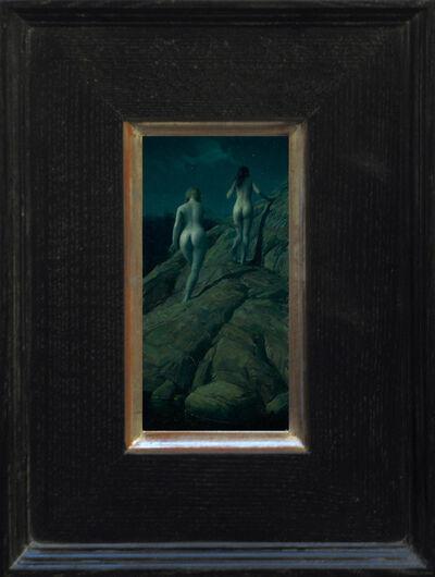 Jeremy Lipking, 'Nocturne II', 2013