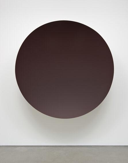 Anish Kapoor, 'Monochrome (Garnet)', 2014