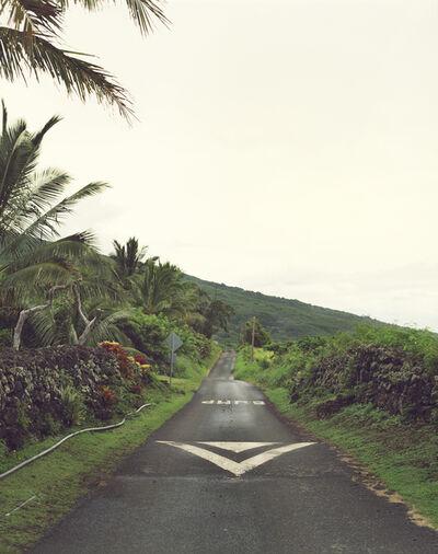 LM Chabot, 'Hawaii 46', 2015