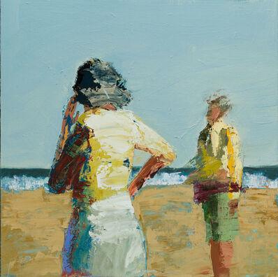 Linda Christensen, 'Two Women', 2016