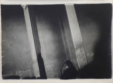 Miguel Angel Rojas, 'SERIE ANTROPOFAGIA (DETALLE)', 1979