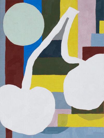 Jordy van den Nieuwendijk, 'Cherries on Stairs', 2021