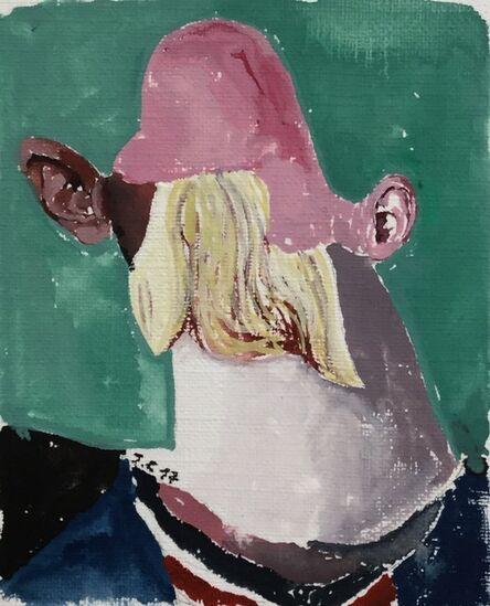 Joseph Choi, 'Untitled', 2017