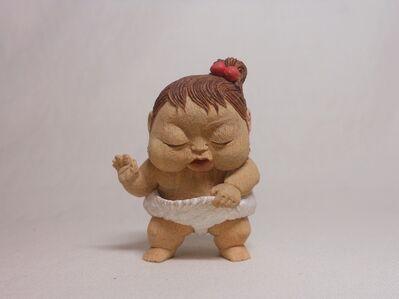 Miki NAGASAKI, 'Oops?', 2014