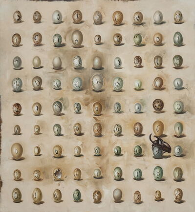 Ye Nan 叶楠, 'The Death of  Artificial Intelligence ', 2014
