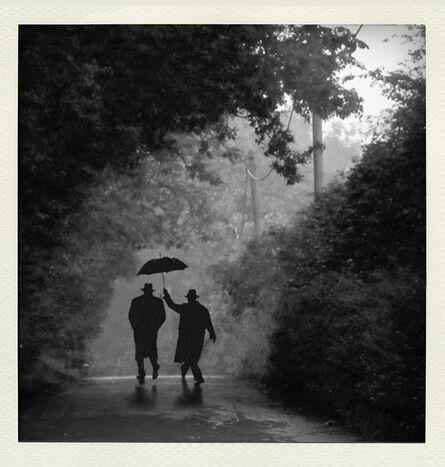 Tali Amitai-Tabib, 'Umbrella', 2014