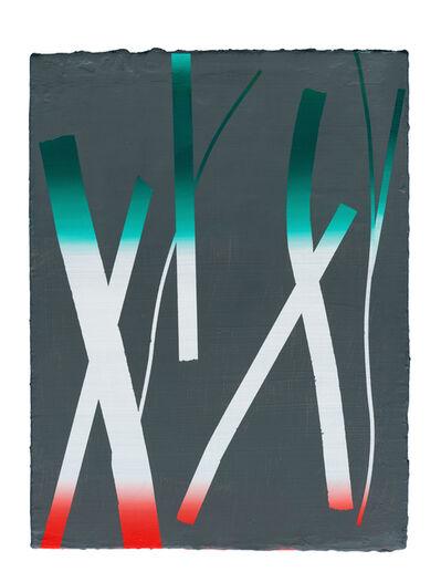 Henriette Grahnert, 'Ex Ex running after Ex why?', 2013