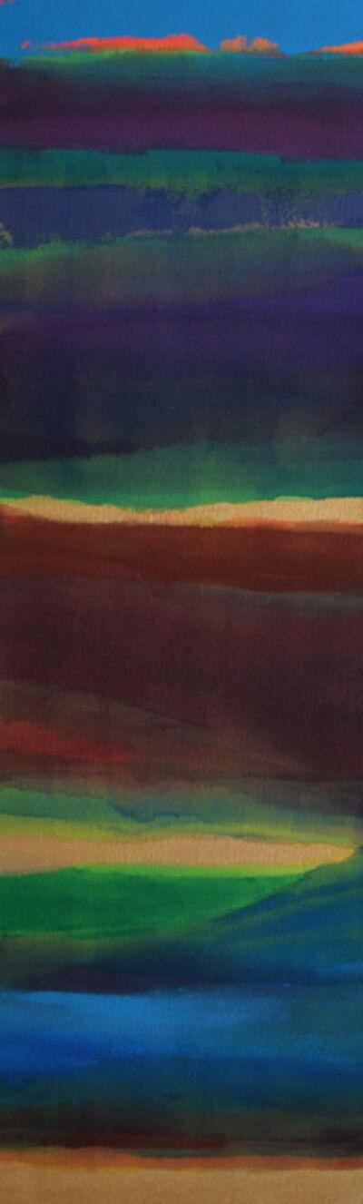 Helen Iranyi, 'Voyage', 2015
