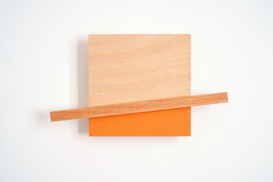 Carolina Martinez, 'Untitled (variation XVI)', 2020