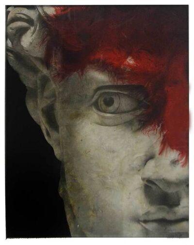 Daniel Gastaud, 'David', 2017