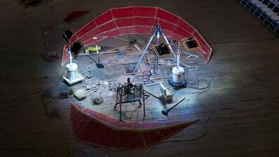 Tom Sachs, 'The Dig ', 2012
